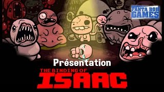 getlinkyoutube.com-The Binding of Isaac [FR] - Présentation par TheFantasio974