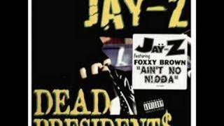 getlinkyoutube.com-Jay-Z - Dead Presidents(Instrumentals)