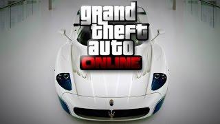 "getlinkyoutube.com-GTA 5 Online ""Maserati MC12"" DLC Car Idea"" After Patch 1.29, 1.30, 1.31 (DOA5 Gameplay) Ep 20"