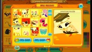 getlinkyoutube.com-como ganha diamantes, de graça no animal jam!