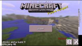getlinkyoutube.com-Como colocar texturas no Minecraft pe 0.12.X