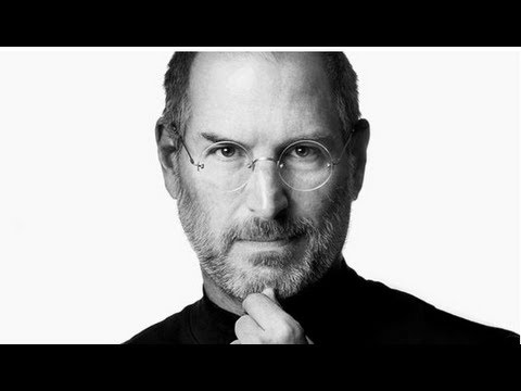 Celebrities Remember Apple Founder Steve Jobs