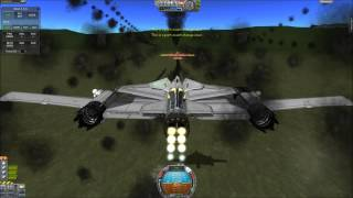 getlinkyoutube.com-Kerbal Space Program - Skillful Mod