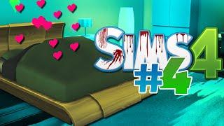 getlinkyoutube.com-The Sims 4 | WOOHOO?! #4