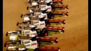 getlinkyoutube.com-Claas Harvesting Worldwide!!!