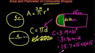 getlinkyoutube.com-Area and Perimeter of Composite Shapes