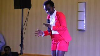 getlinkyoutube.com-Anne Kansiime Comedy in Maryland, USA, 2015