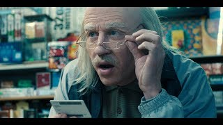 MACKLEMORE FEAT DAVE B & TRAVIS THOMPSON - CORNER STORE (Official Music Video) width=