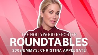 getlinkyoutube.com-Christina Applegate Says She Sees No Profit From 'Married With Children' Syndication