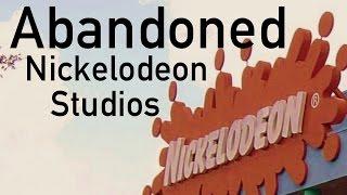 getlinkyoutube.com-Abandoned - Nickelodeon Studios