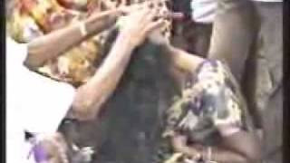 getlinkyoutube.com-Britney Spears Fever 4 -Indian Women Head Shaving(Hindu religion)