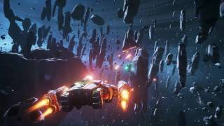 EVERSPACE - Megjelenés Trailer