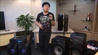 getlinkyoutube.com-Sony SHAKE- X1D