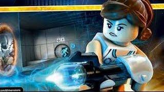 getlinkyoutube.com-Lego Ninjago Deutsch Episode 24