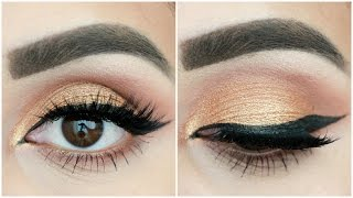 getlinkyoutube.com-Warm Fall Makeup Tutorial