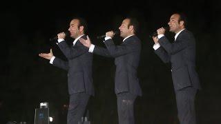 کل کل خنده دار و سوتی های حسن ریوندی و احمد اکبر نژاد - حتما ببینید
