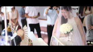 getlinkyoutube.com-الفيديو الأكثر تأثيرًا في العالم: فتاة تتمسك بالزواج من حبيبها قبل وفاته بـ10 ساعات