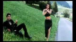 Trisha Hot song with Simbhu