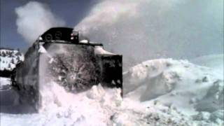 getlinkyoutube.com-Train Snow | Donner Summit - Lake Tahoe, CA