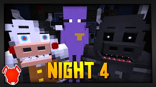 getlinkyoutube.com-MINE Nights At Freddy's 2 - FACTORY | Night 4 | FNAF Minecraft Roleplay