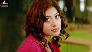 getlinkyoutube.com-Prayanam Movie Manchu Manoj Comedy with Harika | Brahmanandam | Sri Balaji Video