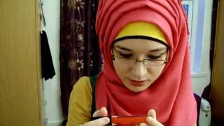 getlinkyoutube.com-Hijab Tutorial