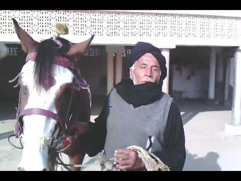 Mojaza e Zuljinah (Original Mojza Muljanah)