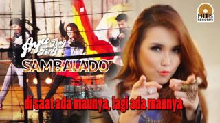 getlinkyoutube.com-Ayu Ting Ting - Sambalado [Karaoke]
