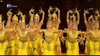 getlinkyoutube.com-Múa Thiên Thủ Thiên Nhãn 2009 phần 1