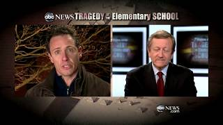 getlinkyoutube.com-Sandy Hook Elementary School Shooting: Why Did Adam Lanza Snap? - ABC News