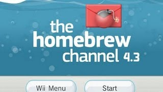 getlinkyoutube.com-[Hack Wii 4.3] Homebrew Channel LetterBomb Tutorial