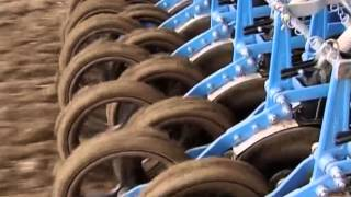 LEMKEN - Mechanical seed drills
