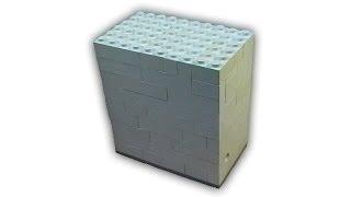 getlinkyoutube.com-Lego Puzzle Box 1