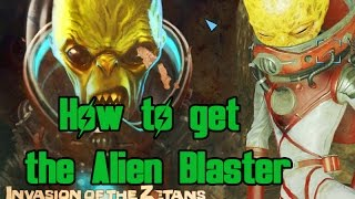 getlinkyoutube.com-Fallout 4 - How to get the Alien Blaster & Trigger the UFO Event