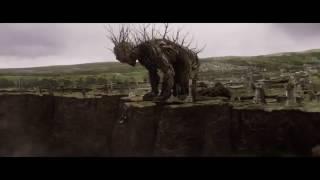getlinkyoutube.com-A Monster Calls - ตัวอย่างที่ 3 [ซับไทย]