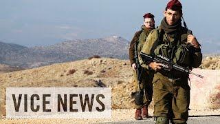 getlinkyoutube.com-Islamist Militants on Israel's Doorstep: The War Next Door (Full Length)