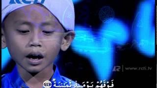 getlinkyoutube.com-Aza QS.Al-Haaqqah surat ke 69 - Hafiz Indonesia