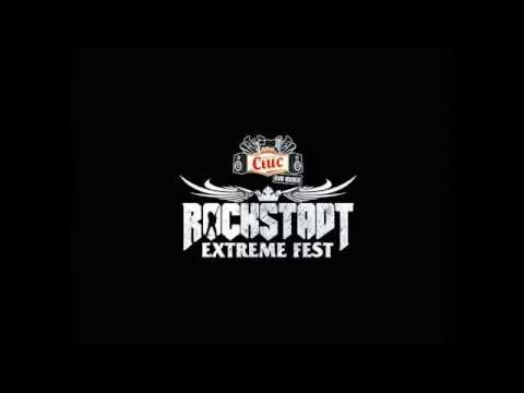 Sakis Tolis (Rotting Christ) invites you @ ROCKSTADT EXTREME FEST 2014