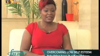 getlinkyoutube.com-Faraja: How Nina Njoroge overcame low self esteem