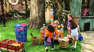 Barney: Sharing Is Caring - Clip