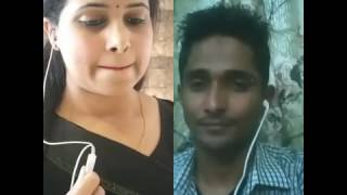 | Dekha hai pehli baar| Smule singing |