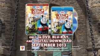 King of the Railway US Trailer - HD