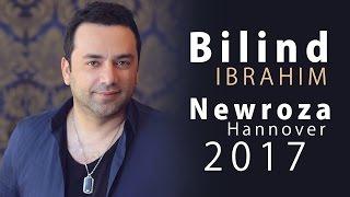 Bilind Ibrahim - Newroza Hannover 2017 - by Deysm Doxan