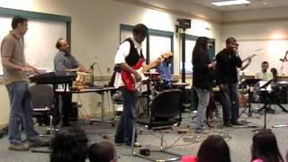 Surli Akhiyon Wale - JHANKAR LIVE - Fremont Library (18-Jun-2011)