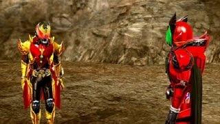 getlinkyoutube.com-仮面ライダーバトライド・ウォー / Kamen Rider Battride War - Walkthrough ch.10