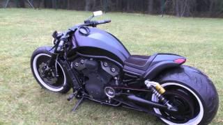 getlinkyoutube.com-Fredy.ee 2004 Custom V-Rod. Look for more: www.FREDY.ee