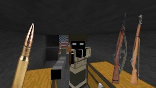 getlinkyoutube.com-Minecraft | When War Calls | Mod Mission
