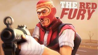 getlinkyoutube.com-The Red Fury [SFM]