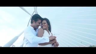getlinkyoutube.com-Nohada Inna Mata - Saranga D and Umali T Ft Raj |  Trailer | New Sinhala Song 2016|
