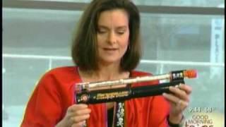 getlinkyoutube.com-Marshmallow Gun